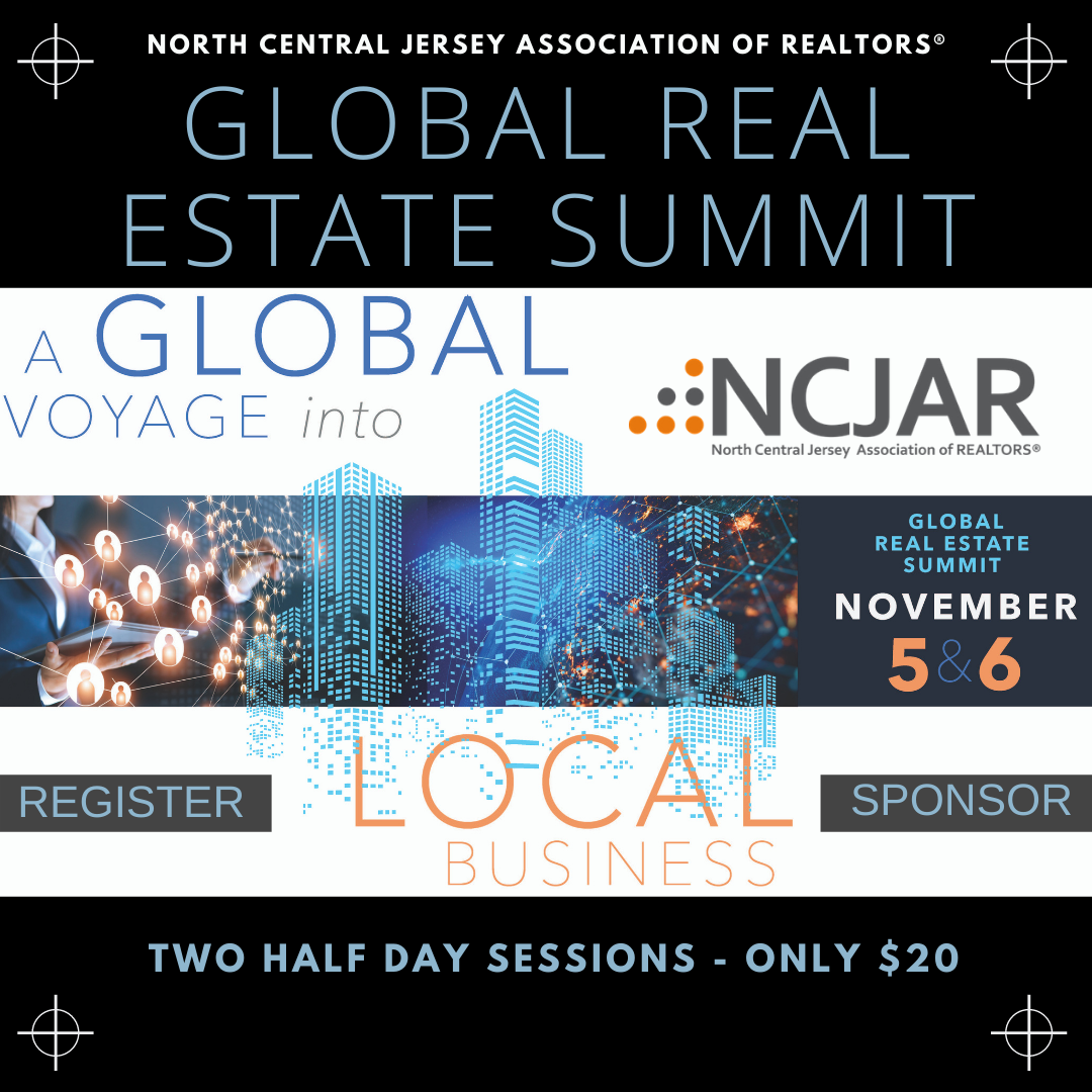 NCJAR Global Real Estate Summit