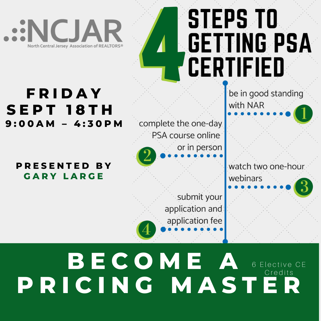 Become a Pricing Master